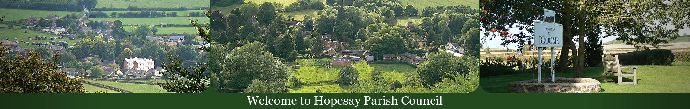 Header Image for Hopesay Parish Council